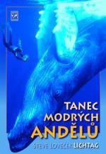 Steve Loveček-Lichtag: Tanec modrých andělů cena od 328 Kč