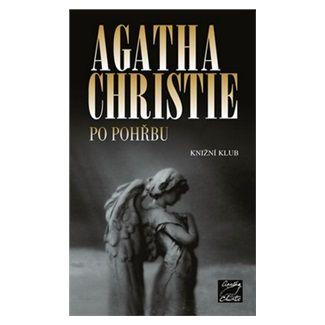 Agatha Christie: Po pohřbu cena od 199 Kč