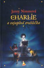Jenny Nimmo: Charlie a tajuplná truhlička cena od 0 Kč