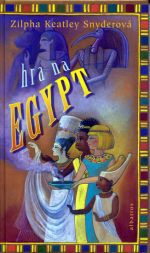 ALBATROS Hra na Egypt cena od 119 Kč
