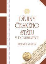Epocha Dějiny českého státu v dokum. cena od 617 Kč