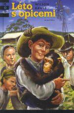 ALBATROS Léto s opicemi cena od 120 Kč