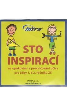 INFRA CD-Sto inspirací cena od 114 Kč