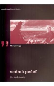 Melvyn Bragg: Sedmá pečeť cena od 102 Kč