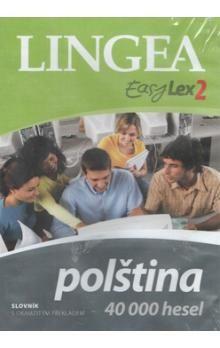 CD Easylex 2 Polština cena od 141 Kč