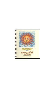 Honza Volf: Sluníčkový miniadresáříček cena od 110 Kč