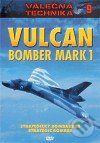 DVD-Vulcan Bomber Mark1 cena od 86 Kč