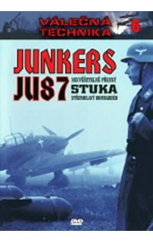 DVD-Junkers JU87 cena od 91 Kč