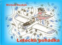 Michael Doubek: Letecká pohádka cena od 108 Kč