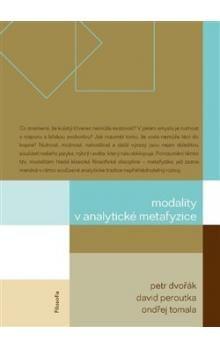 Modality v analytické metafyzice cena od 123 Kč