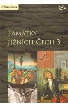 Vlastislav Ouroda, Martin Gaži: Památky jižních Čech 3 cena od 196 Kč