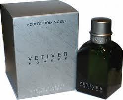 Adolfo Dominguez Vetiver 120ml