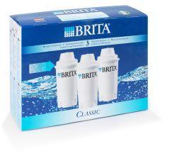 Brita Classic patrony (3 ks)