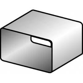 BEST 581WH stříbrná