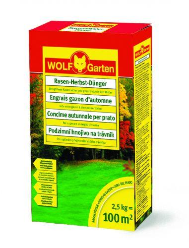 Wolf-Garten LK-MU 100