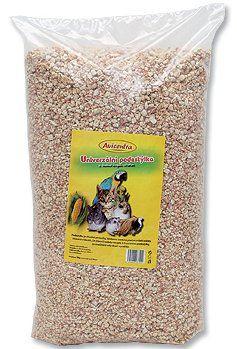 Avicentra kukuřičná podestýlka hrubá 6 kg