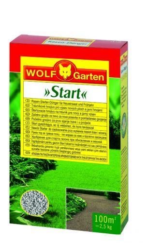 Wolf-Garten LH-MU 100