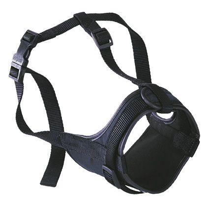 Ferplast Safe Boxer nylonový náhubek
