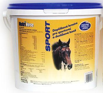 Biofaktory Nutri Horse Sport 5 kg