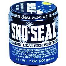 Atsko Sno - Seal dóza