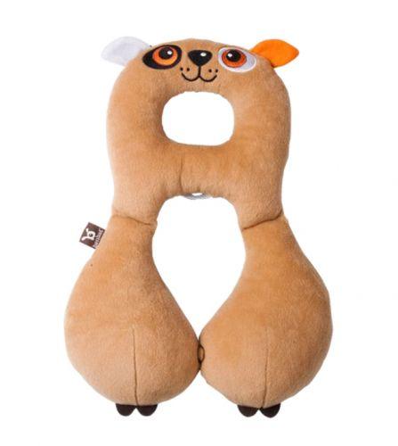 BenBat Nákrčník s opěrkou hlavy 4-8 let pes