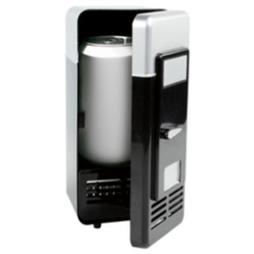 basicXL USB mini chladnička