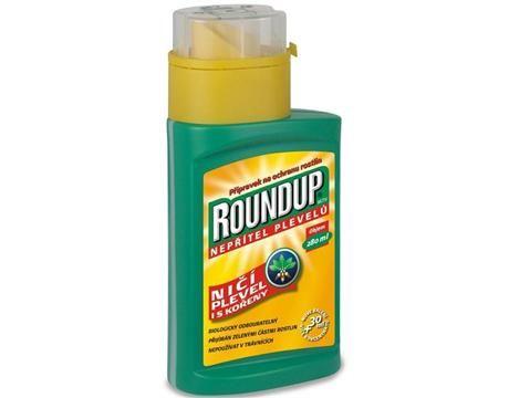 Přípravek Scotts Roundup aktiv 280 ml cena od 0 Kč