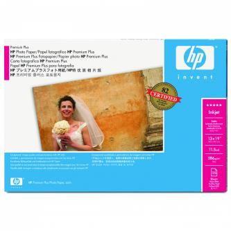HP Premium Plus Photo Satin A3