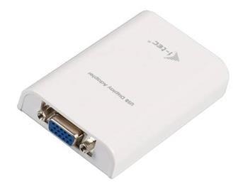 I-TEC USB2.0 VGA Display Adapter FullHD 1080p