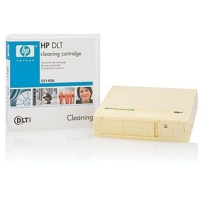 HP DLT streamer cartridge