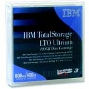 IBM Ultrium LTO 400/800GB (LTO3)