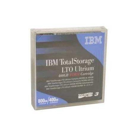 IBM Ultrium LTO 400/800GB WORM