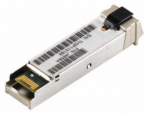 HP Gigabit-LX-LC -GBIC