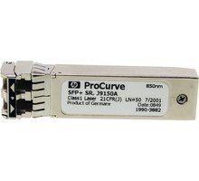 HP 10-GbE SFP+ SR Transceiver