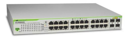 Allied Telesyn AT-GS950/24xGB+SFP