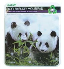 Allsop Ekologická podložka pod myš Pandy