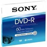 SONY DVD-R pro DVD kamery, 8cm