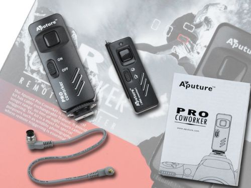 Aputure PRO COWORKER Wireless Remote 3L Olympus