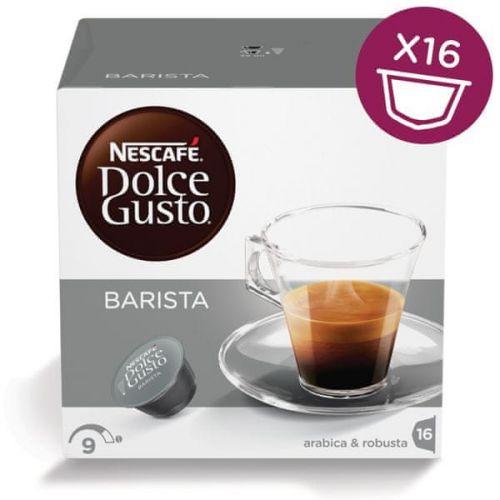 KRUPS Kapsle NESCAFÉ® ESPRESSO BARISTA 16 ks k Dolce Gusto™