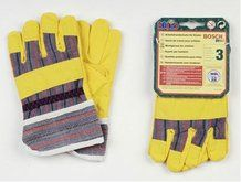 Ochranné rukavice Klein Bosch cena od 70 Kč