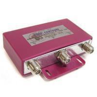 BEN Electronic DISEQC 2x1 P.162-IW