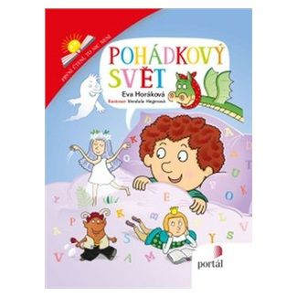 Eva Horáková: Pohádkový svět cena od 154 Kč