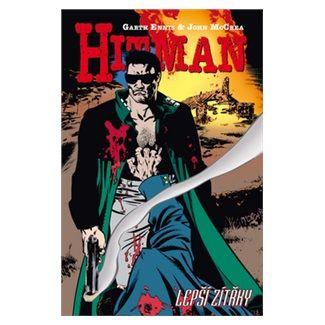 Garth Ennis, John McCrea: Hitman 6 - Lepší zítřky cena od 336 Kč