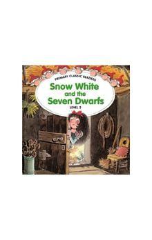 Snow White and the Seven Dwarfs cena od 121 Kč