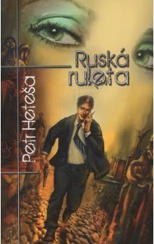 Petr Heteša: Ruská ruleta ( Brokilon ) cena od 139 Kč