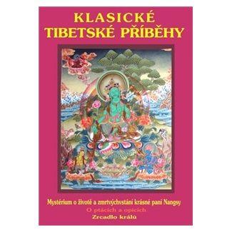 Josef Kolmaš: Klasické tibetské příběhy cena od 167 Kč