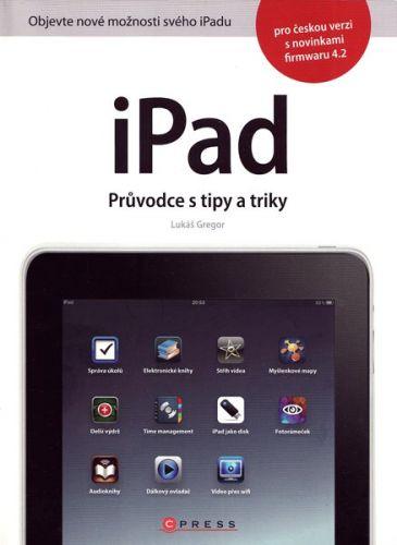 CPress iPad cena od 295 Kč
