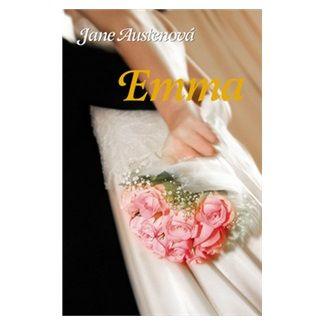 Jane Austenová: Emma cena od 99 Kč