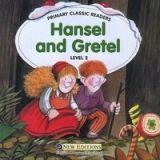 Hansel and Gretel cena od 147 Kč