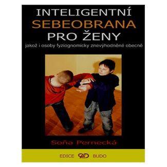 Soňa Pernecká: Inteligentní sebeobrana pro ženy cena od 161 Kč